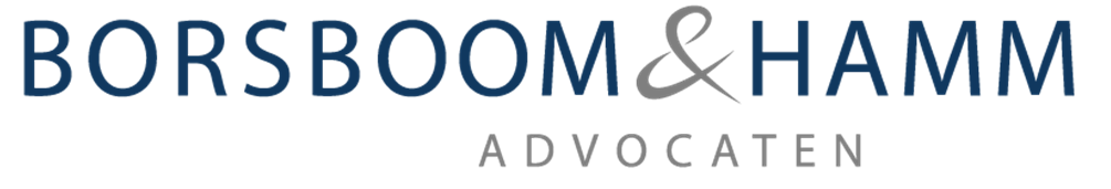 Borsboom & Hamm Advocaten
