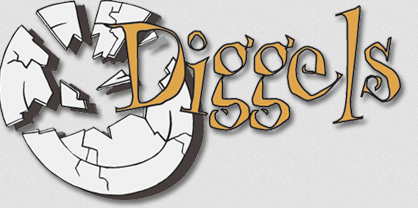 Diggels eetcafe