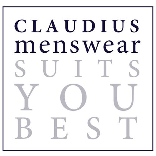 Claudius Menswear
